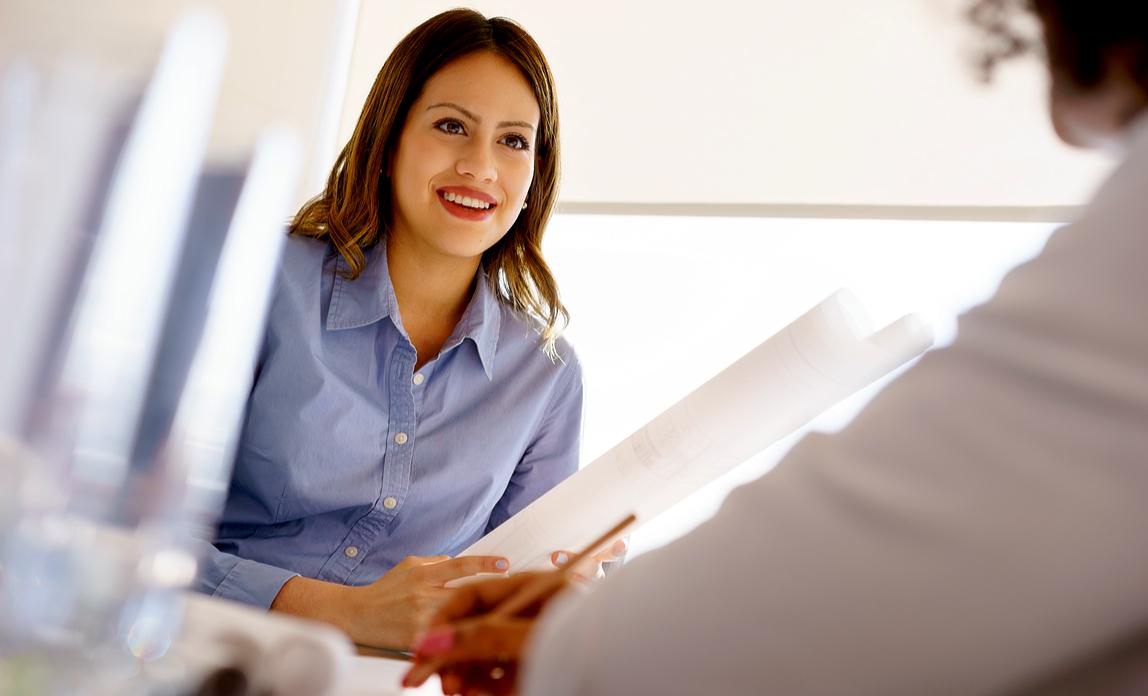 Conducting a performance appraisal - checklist