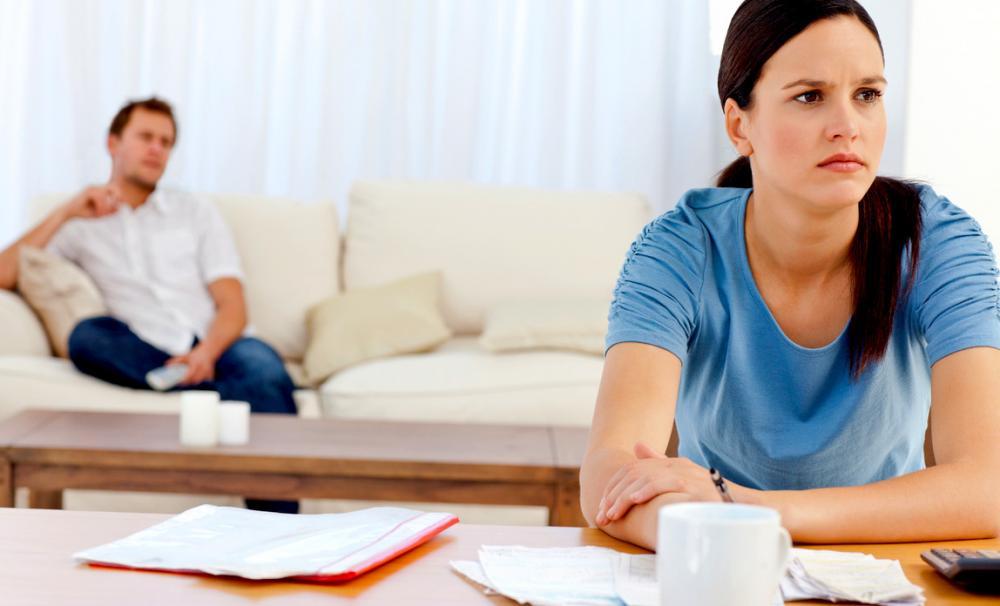 Divorce financial settlement FAQs