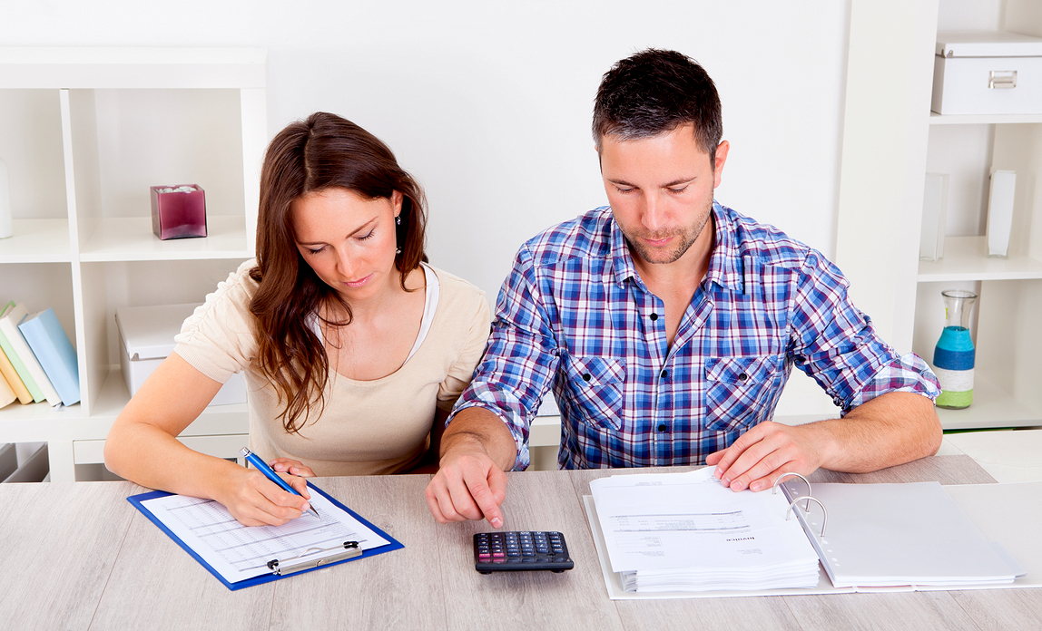 Calculate your employee's maternity or paternity pay