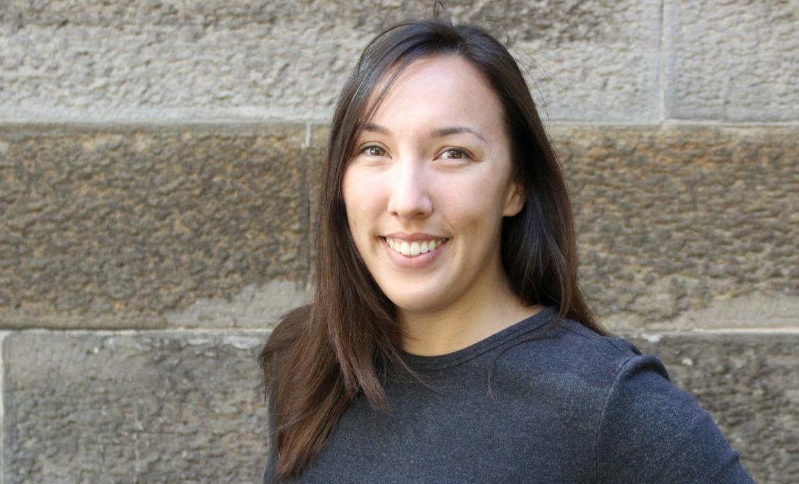 Michelle Chun Hoon