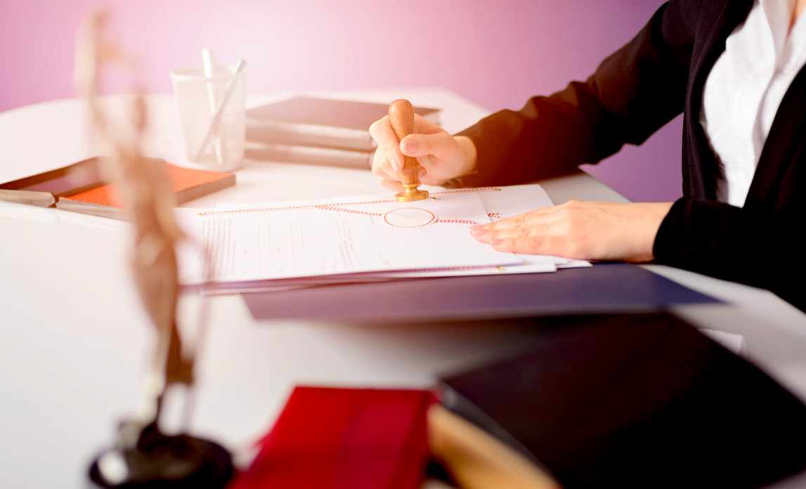 How to make a lasting power of attorney