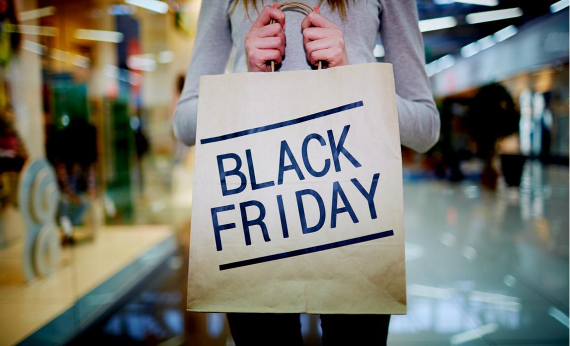 November is the new December for Christmas shopping