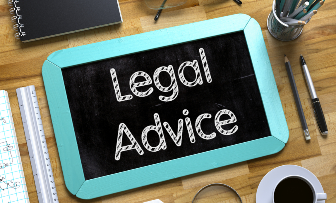Small businesses facing fewer legal problems