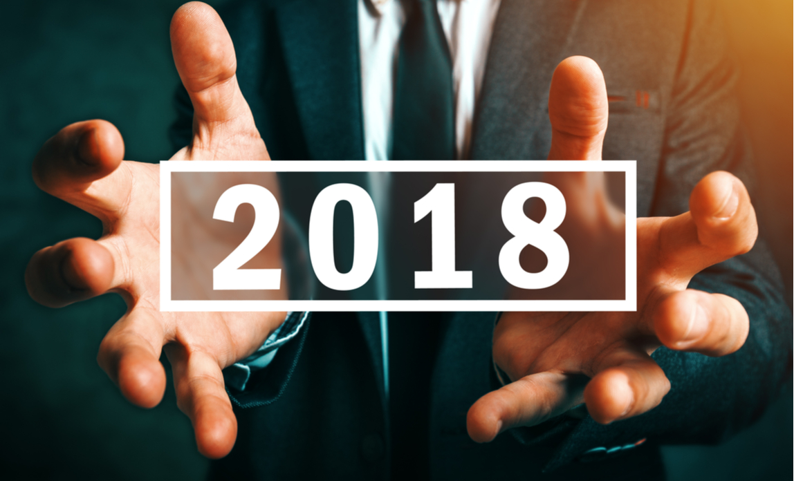 Tax, economy and start-ups: IoD predictions for 2018